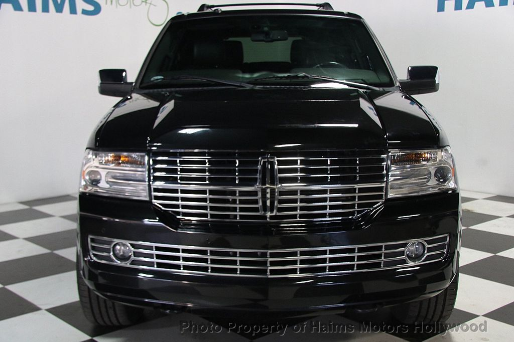 2014 Lincoln Navigator 4WD 4dr - 17048416 - 2