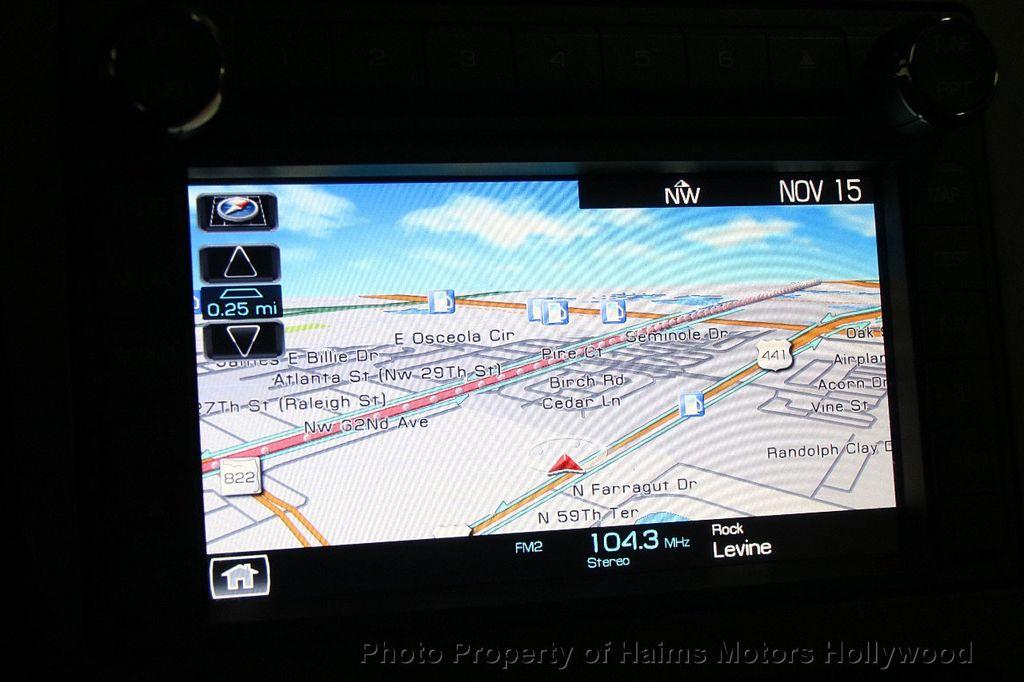 2014 Lincoln Navigator 4WD 4dr - 17048416 - 35