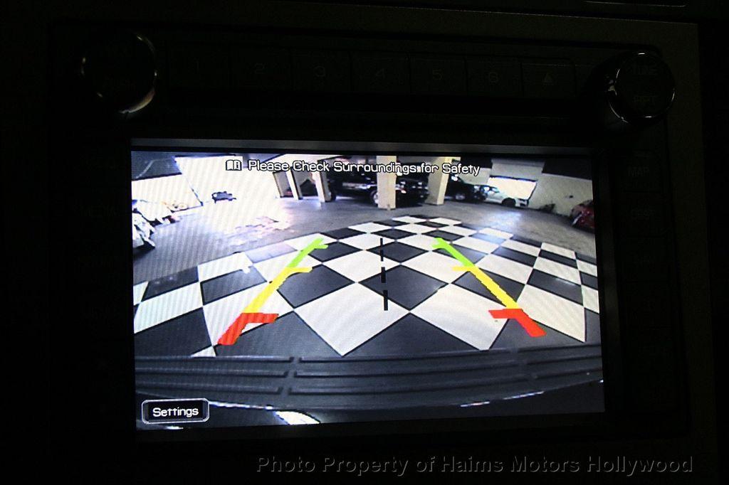 2014 Lincoln Navigator 4WD 4dr - 17048416 - 36