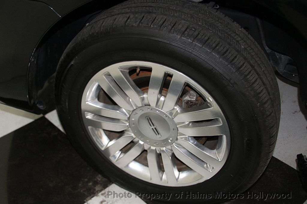 2014 Lincoln Navigator 4WD 4dr - 17048416 - 37