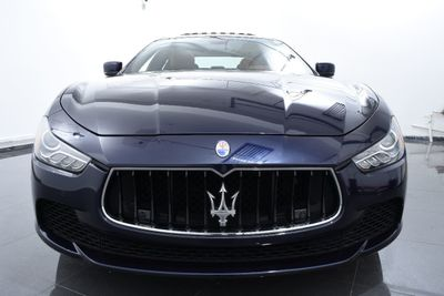 2014 Maserati Ghibli 4dr Sedan S Q4 - Click to see full-size photo viewer
