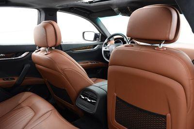 2014 Maserati Ghibli 4dr Sedan S Q4 - Click to see full-size photo viewer