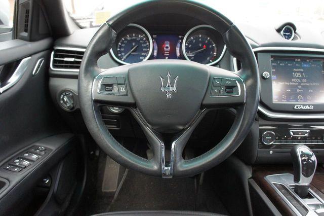 Lexus Dealership Denver >> 2014 Used Maserati Ghibli 4dr Sedan S Q4 at Maaliki Motors Serving Aurora, Denver, CO, IID 17465358