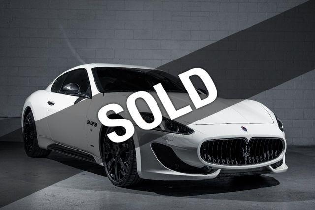 Used Maserati Granturismo >> Used Maserati Granturismo At Envy Auto Group Serving St Clair Shores Mi