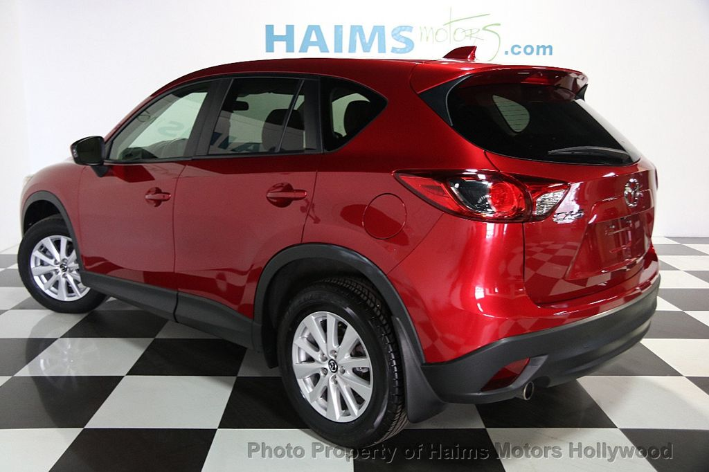 2014 Mazda CX-5 FWD 4dr Automatic Touring - 16433228 - 3