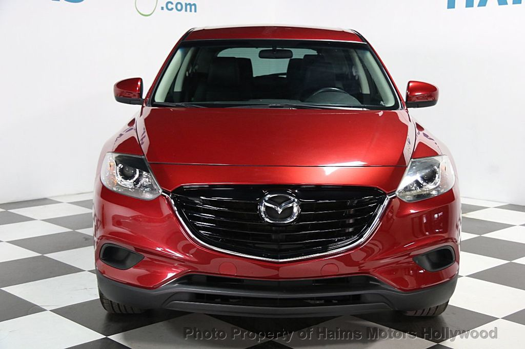 2014 Mazda CX-9 FWD 4dr Touring - 15704024 - 1