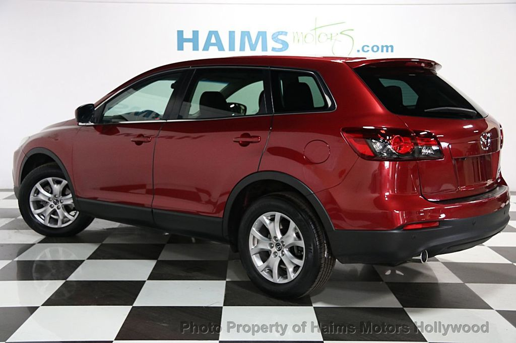 2014 Mazda CX-9 FWD 4dr Touring - 15704024 - 3
