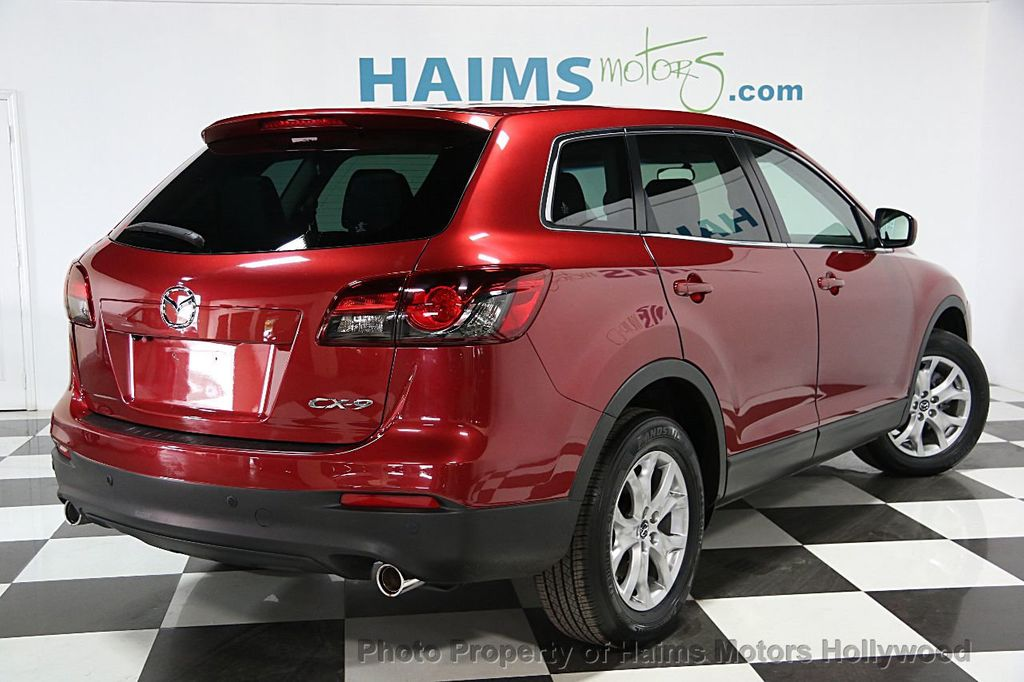 2014 Mazda CX-9 FWD 4dr Touring - 15704024 - 5