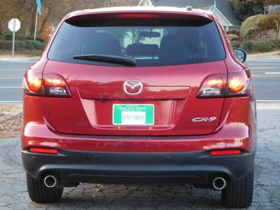 2014 Mazda CX-9 FWD 4dr Touring - Click to see full-size photo viewer