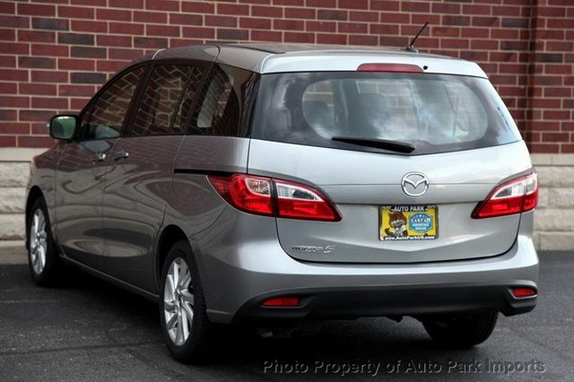 2014 Mazda Mazda5