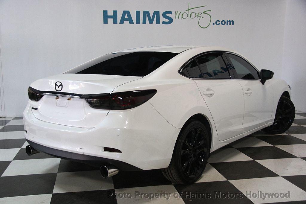 Mazda 6 2014 touring