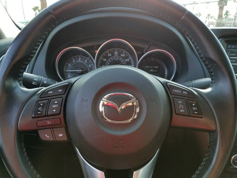 2014 Mazda Mazda6 4dr Sedan Automatic i Touring - 17058357 - 19