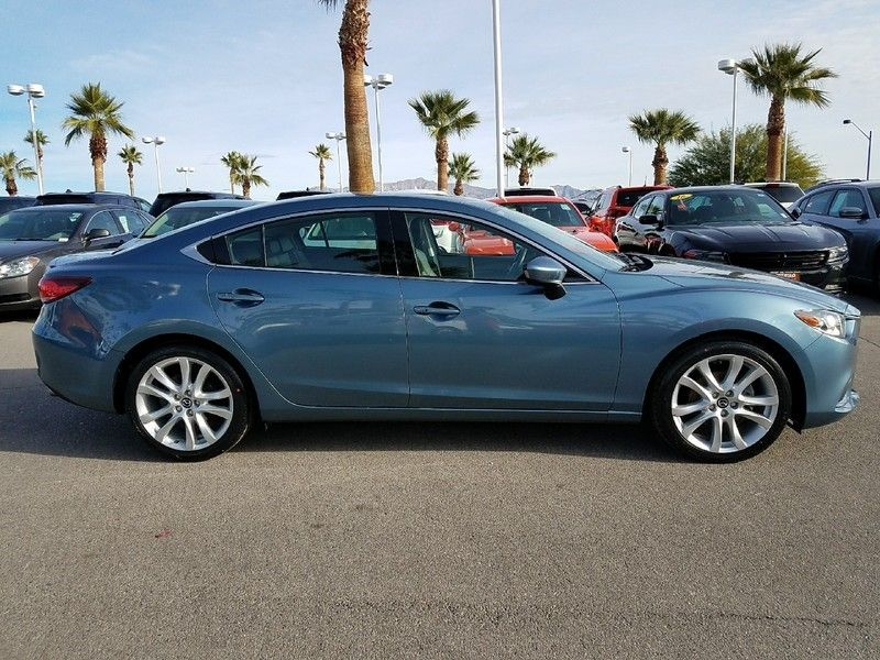 2014 Mazda Mazda6 4dr Sedan Automatic i Touring - 17058357 - 3