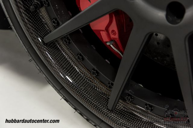 2014 McLaren MP4-12C Fabspeed 750+ Performance Package, Carbon Fiber Wheels, WOW - Click to see full-size photo viewer