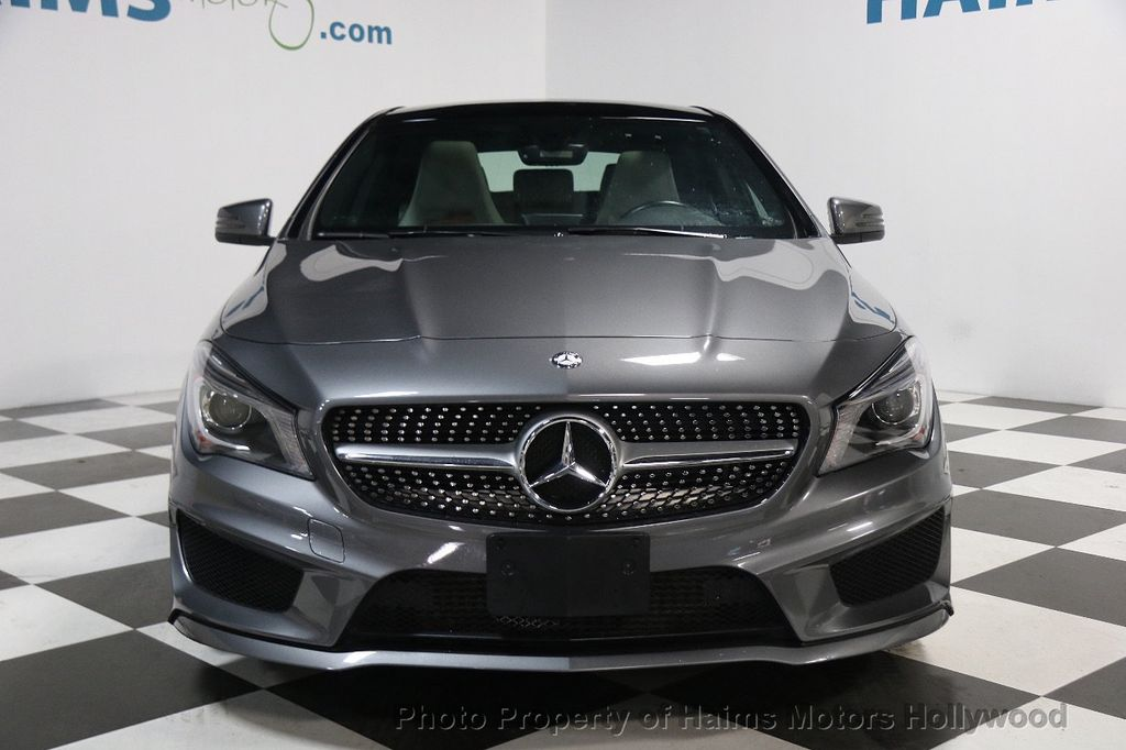 2014 Mercedes-Benz CLA 4dr Coupe CLA250 - 16172940 - 1