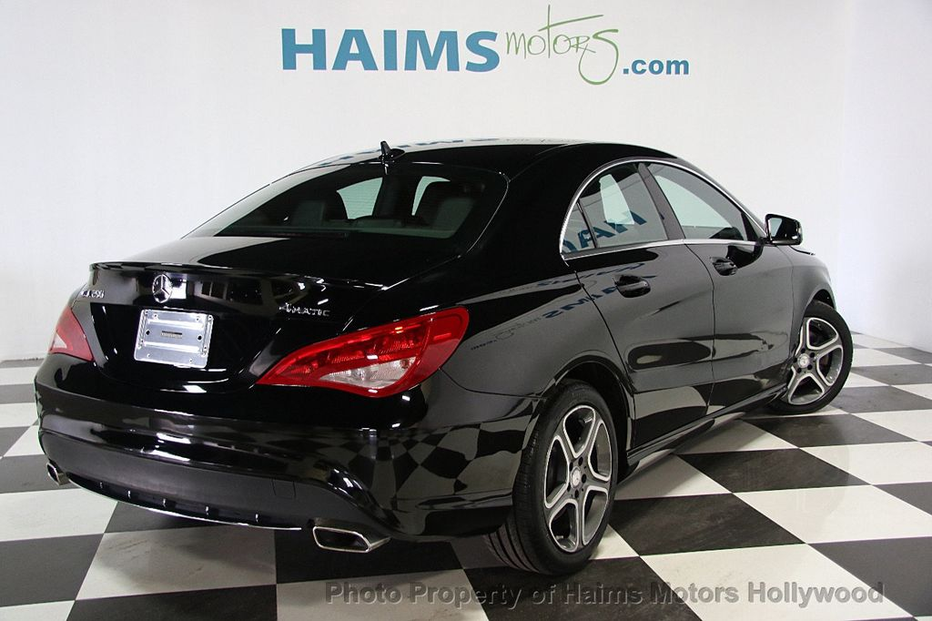 2014 Mercedes-Benz CLA 4dr Sedan CLA 250 4MATIC - 16577399 - 5