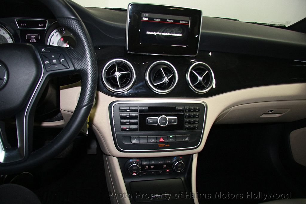 2014 Mercedes-Benz CLA 4dr Sedan CLA 250 4MATIC - 16696733 - 19