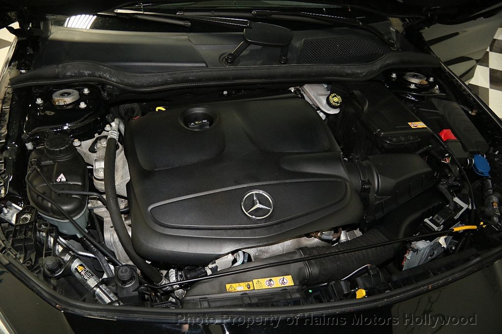 2014 Mercedes-Benz CLA 4dr Sedan CLA 250 4MATIC - 16696733 - 29