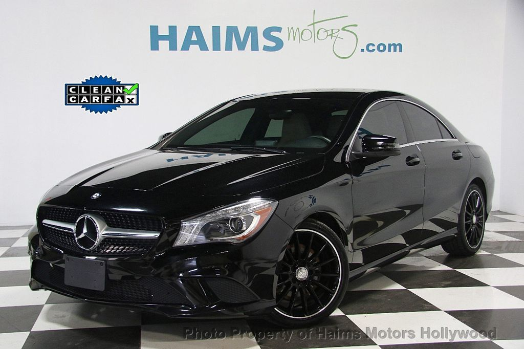 2014 used mercedes benz cla 4dr sedan cla 250 4matic at for Mercedes benz cla 4matic