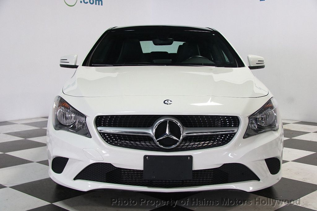 2014 used mercedes benz cla 4dr sedan cla 250 4matic at for Mercedes benz cla coupe 2014