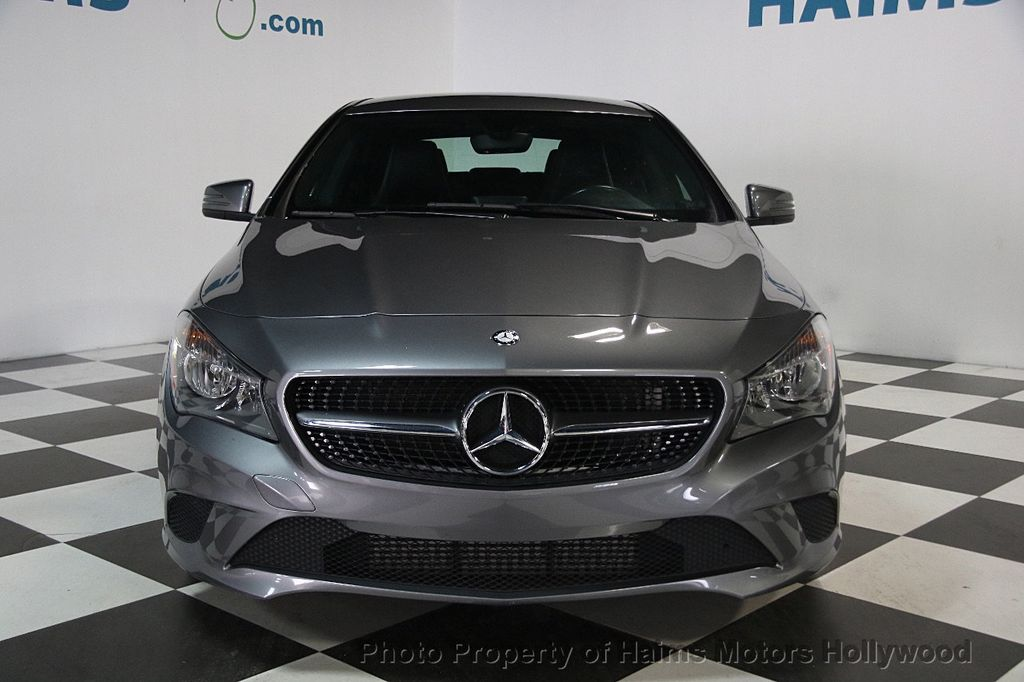 2014 Mercedes-Benz CLA 4dr Sedan CLA 250 4MATIC - 17249758 - 2