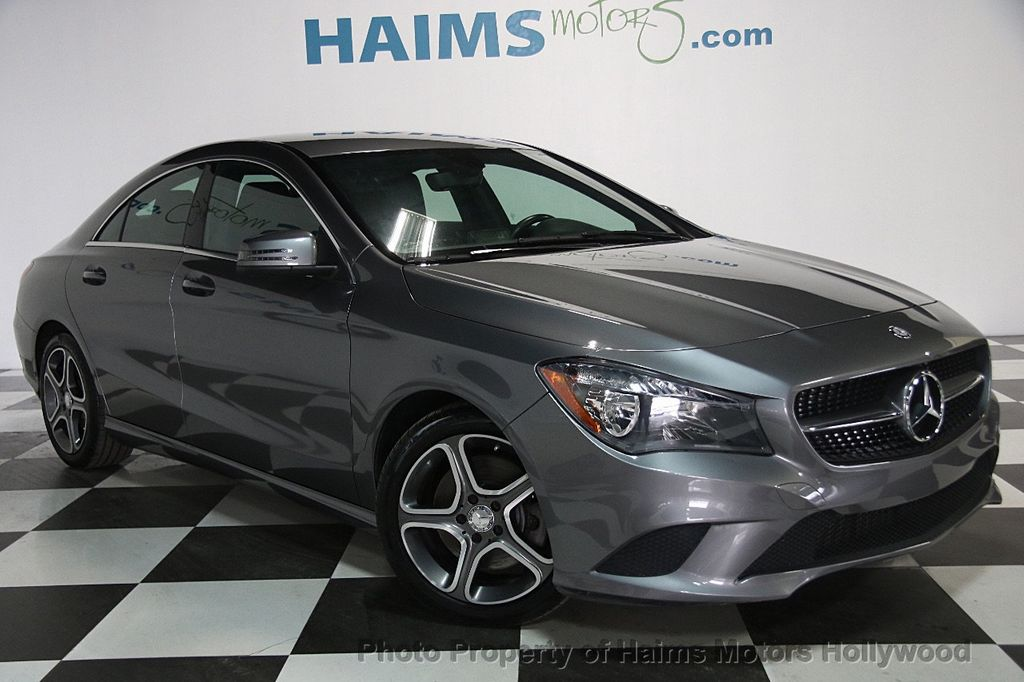 2014 Mercedes-Benz CLA 4dr Sedan CLA 250 4MATIC - 17249758 - 3