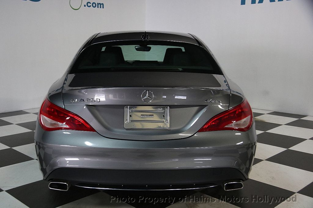 2014 Mercedes-Benz CLA 4dr Sedan CLA 250 4MATIC - 17249758 - 5