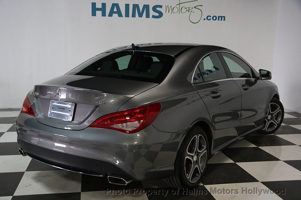 2014 Mercedes-Benz CLA 4dr Sedan CLA 250 4MATIC - 17249758 - 6
