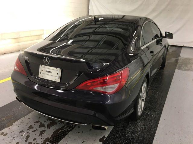 2014 Used Mercedes-Benz CLA 4dr Sedan CLA 250 4MATIC at Auto Outlet Serving  Elizabeth, NJ, IID 17219471