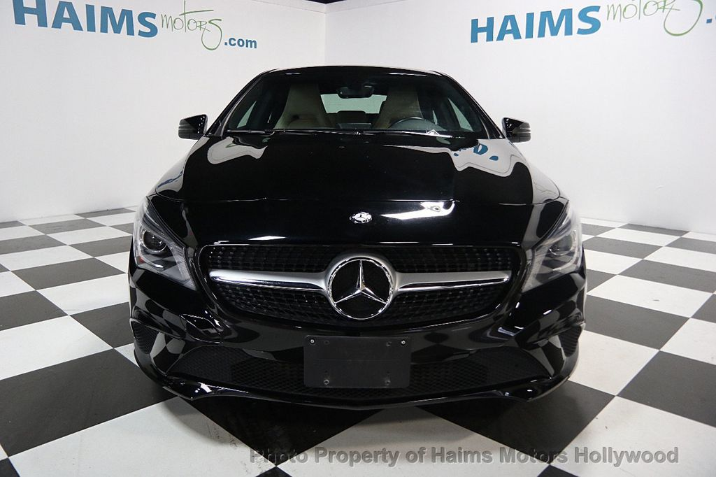 2014 Mercedes-Benz CLA 4dr Sedan CLA 250 FWD - 16378385 - 1