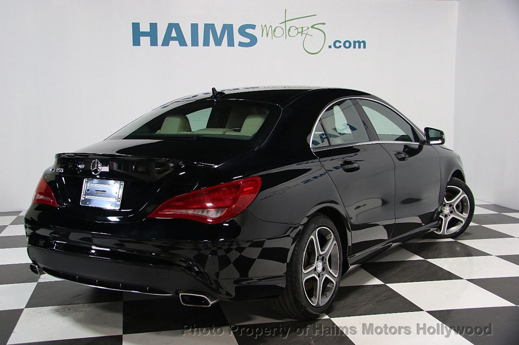 2014 Mercedes-Benz CLA 4dr Sedan CLA 250 FWD - 16378385 - 5