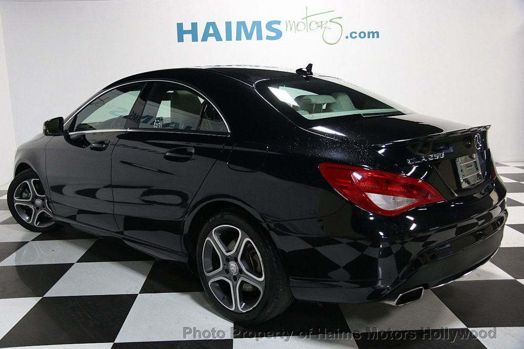 2014 Mercedes-Benz CLA 4dr Sedan CLA 250 FWD - 16485995 - 3