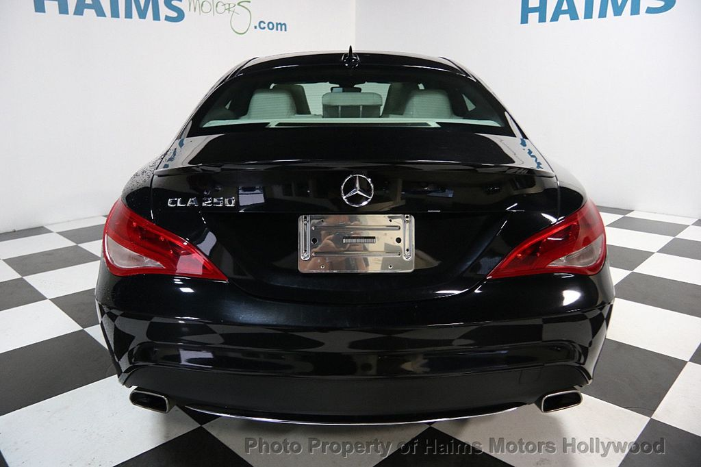 2014 Mercedes-Benz CLA 4dr Sedan CLA 250 FWD - 16485995 - 4