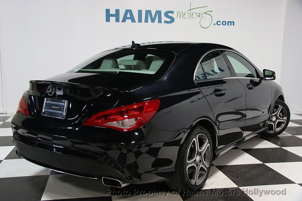 2014 Mercedes-Benz CLA 4dr Sedan CLA 250 FWD - 16485995 - 5