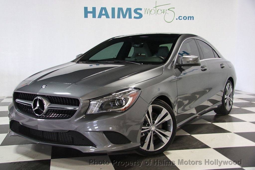 2014 Mercedes-Benz CLA 4dr Sedan CLA 250 FWD - 16577451 - 0