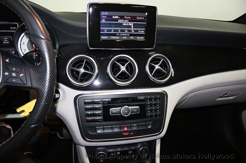 2014 Mercedes-Benz CLA 4dr Sedan CLA 250 FWD - 16577451 - 18