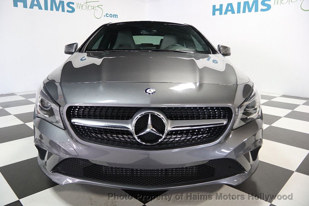 2014 Mercedes-Benz CLA 4dr Sedan CLA 250 FWD - 16577451 - 1