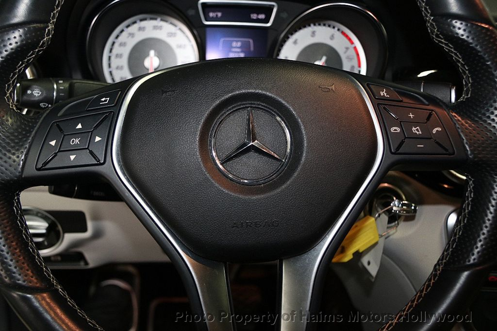 2014 Mercedes-Benz CLA 4dr Sedan CLA 250 FWD - 16577451 - 24