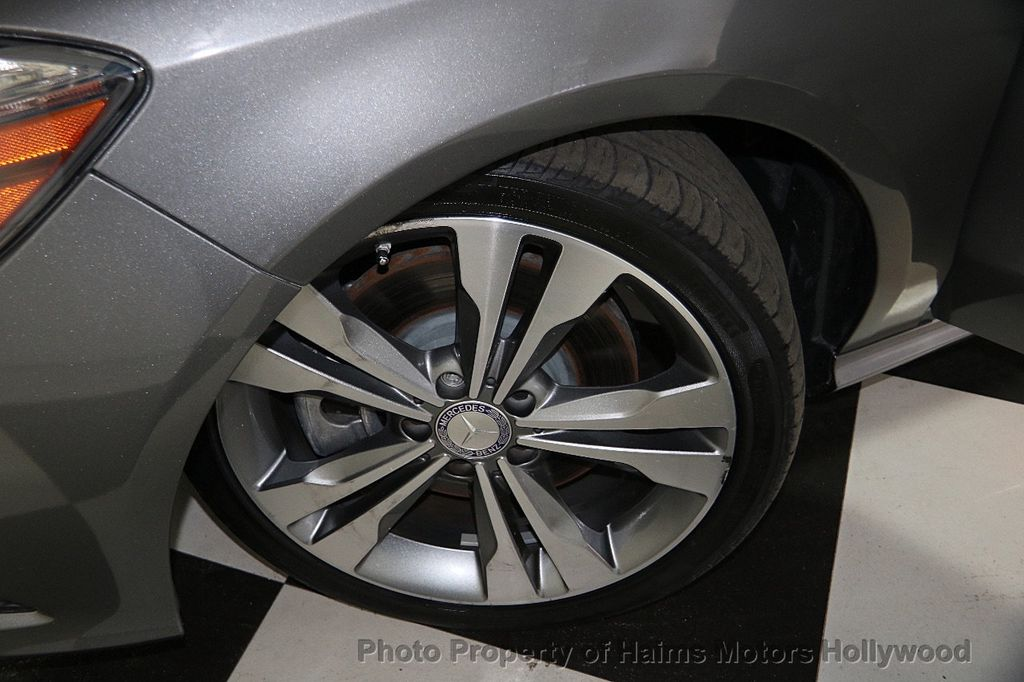 2014 Mercedes-Benz CLA 4dr Sedan CLA 250 FWD - 16577451 - 28
