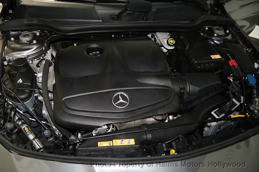2014 Mercedes-Benz CLA 4dr Sedan CLA 250 FWD - 16577451 - 29
