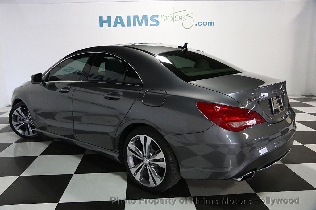 2014 Mercedes-Benz CLA 4dr Sedan CLA 250 FWD - 16577451 - 3