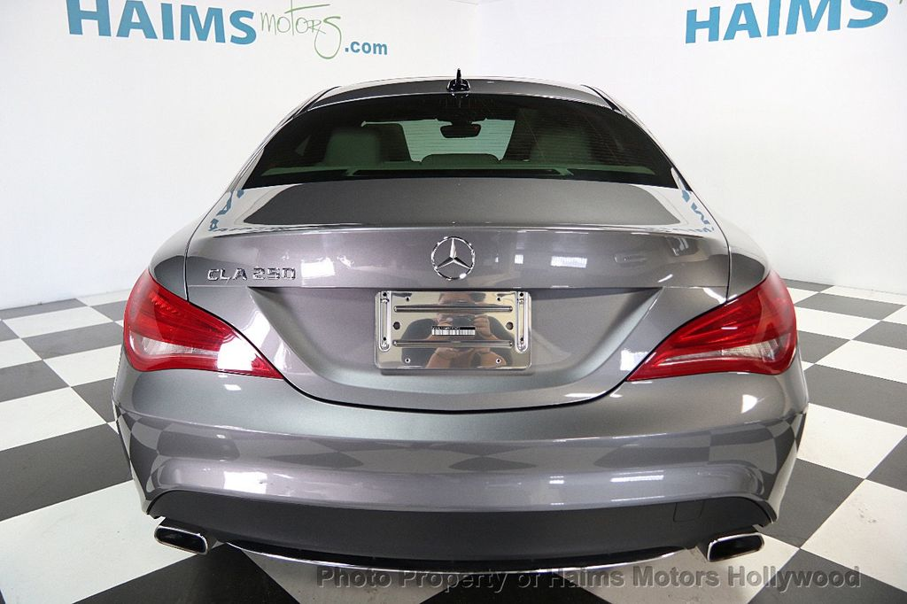 2014 Mercedes-Benz CLA 4dr Sedan CLA 250 FWD - 16577451 - 4