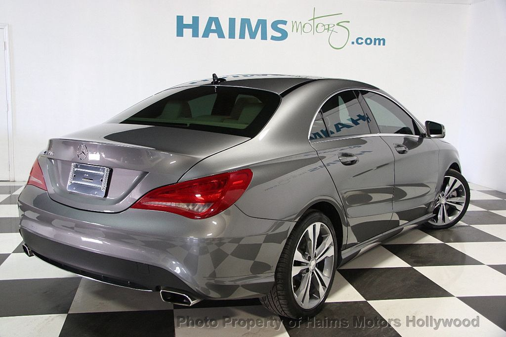 2014 Mercedes-Benz CLA 4dr Sedan CLA 250 FWD - 16577451 - 5
