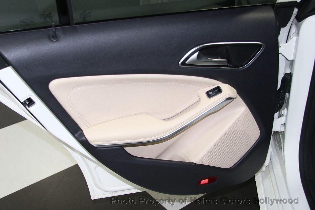 2014 Mercedes-Benz CLA 4dr Sedan CLA 250 FWD - 18268167 - 9