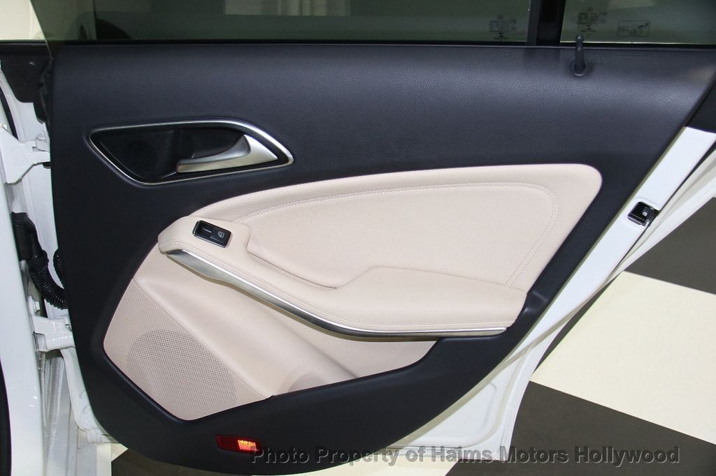 2014 Mercedes-Benz CLA 4dr Sedan CLA 250 FWD - 18268167 - 10