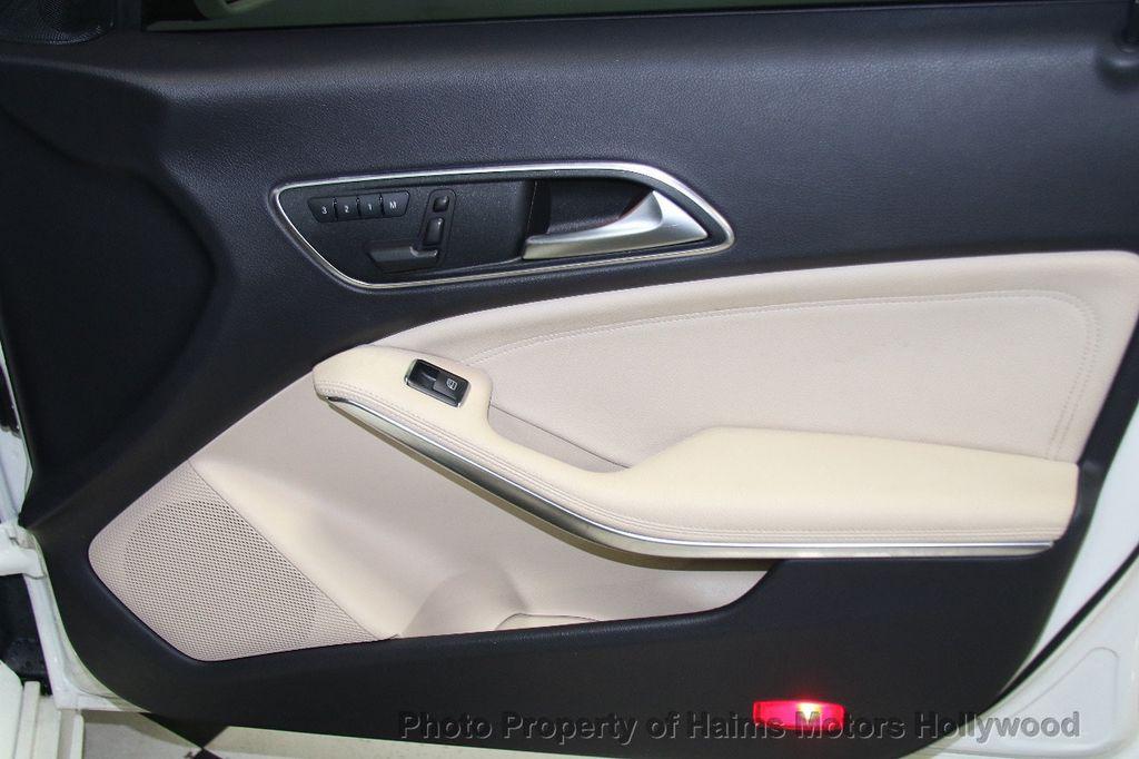 2014 Mercedes-Benz CLA 4dr Sedan CLA 250 FWD - 18268167 - 11