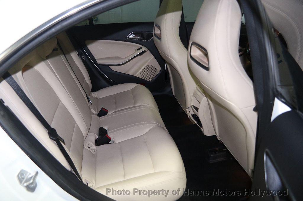 2014 Mercedes-Benz CLA 4dr Sedan CLA 250 FWD - 18268167 - 13