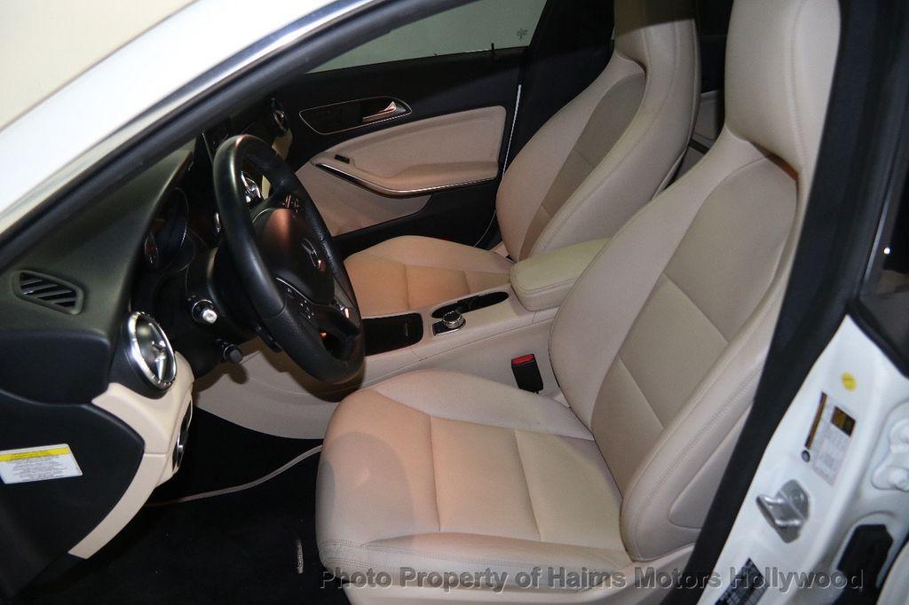 2014 Mercedes-Benz CLA 4dr Sedan CLA 250 FWD - 18268167 - 15