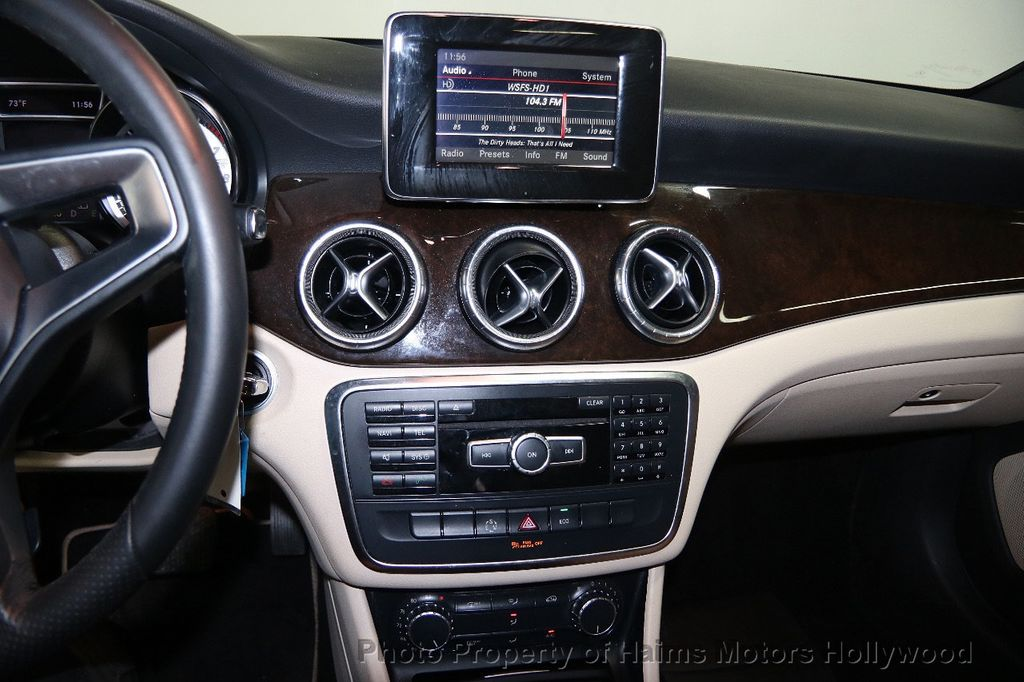 2014 Mercedes-Benz CLA 4dr Sedan CLA 250 FWD - 18268167 - 17