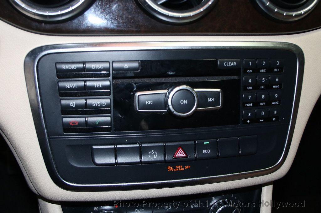 2014 Mercedes-Benz CLA 4dr Sedan CLA 250 FWD - 18268167 - 18